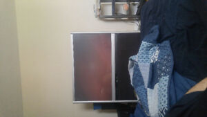 50 inch toshiba theatre TV for sale