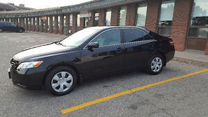 2009 Toyota Camry Sedan!!LOW KM SAFETY AND ETEST INCLUDE !!!