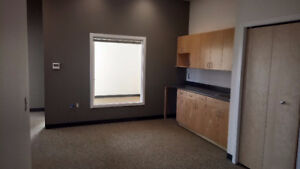 900 sq foot fit-up 3 office space