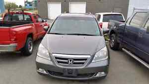 2007 Honda odyssey Touring for sale