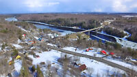 Aerial Photography for the Ottawa Valley