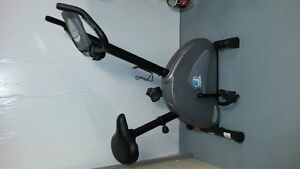 pt fitness bike