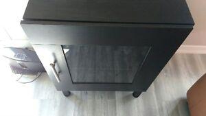 Ikea Brimnes Display Cabinet
