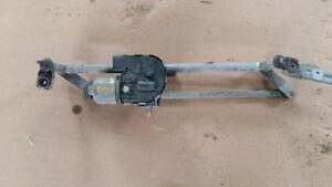 eos essuie glace et transmission. wiper  linkage