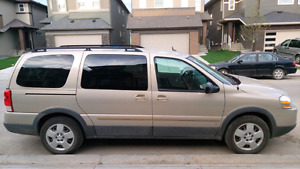 PONTIAC MONTANA NEED GONE TODAY