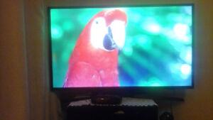 TV 4K 6 SERIES INTELIGENTE 40 POUCE  SAMSUNG