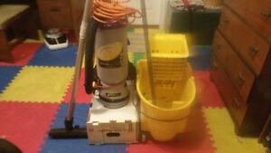 Super Coach Vacuum for sale