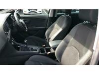 SEAT Leon 1.5 TSI EVO FR (EZ) 5dr - Appl Hatchback Petrol Manual