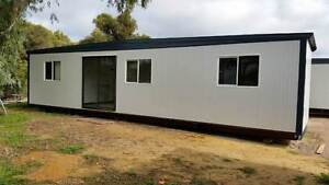 12x3m Transportable Accommodation Building/Office/Donga Bullsbrook Swan Area Preview