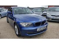BMW 120 120d SE