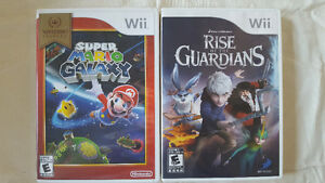 Misc. Wii Games (5 In Total)