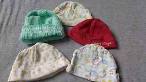 5 Baby Hats London Ontario image 1