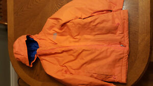 North Face Winter jacket size 10/12