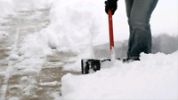 ❄Snow Removal in Milton Only 647-696-4239❄