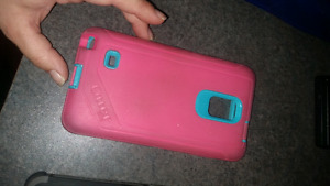 Galaxy note 4 otter boxes