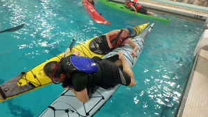2 Day Level 1 Paddle Canada Course (Ocean / Pool)