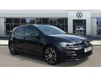 2018 Volkswagen Golf 1.5 TSI EVO 150 R-Line 5dr Petrol Hatchback Hatchback Petro