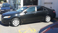 2009 Toyota Camry Sedan Great Condition! For sell ASAP