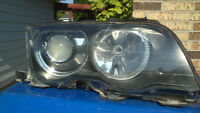 Headlight (phare) BMW serie 3 E46