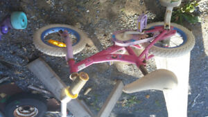 3 KIDS BIKES. ALL FOR 45.00 CALL 647 2301 NEED GONE ASAP NOW