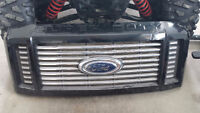 Grille Ford Super Duty