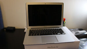 2015 MacBook Air Perfect Condition for Sale!