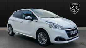 image for 2019 Peugeot 208 1.2 PureTech 82 Signature 5dr [Start Stop] Petrol Hatchback Hat