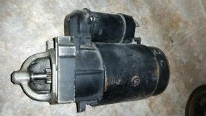 68-79 Pontiac starter
