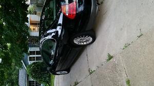 2002 Chrysler 300-Series crome Coupe (2 door)