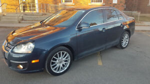 2009 VW JETTA 2.5 HIGH LINE AUTOMATIC 4995 CERTIFIED INCLUDED