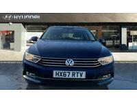 2017 Volkswagen Passat 2.0 TDI SE Business 5dr DSG Diesel Estate Auto Estate Die