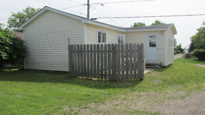 2 bedroom cottage available now until June 10!