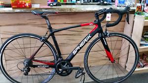 Vélo neuf spherik SRL Ultegra small