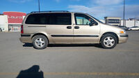 2005 CHEVY VENTURE LS EDITION,WORKS GREAT,DVD PLAY,ACTIVE AB CAR