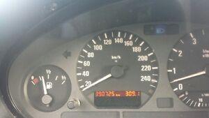 1996 BMW 3-Series Sedan London Ontario image 7
