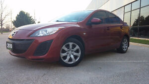 2010 Mazda 3 *****sporty and fun to drive!/clean carproof*******
