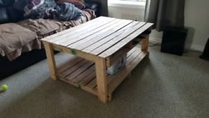 5x4 living room table
