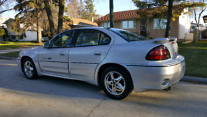 2001 Pontiac Grand Am GT SAFETIED FULLY LOADED