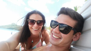 Responsible couple looking for a room/apartment. From August!!