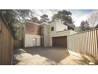 FOUR DOUBLE BEDROOM LUXURY DETACHED HOME IN DESIRABLE BRANKSOME PARK BH13