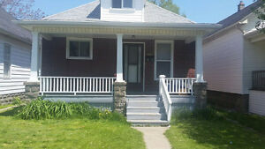 3 BED HOME FOR RENT AVAIL JULY 1ST