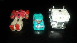 G1 and G2 Transformers