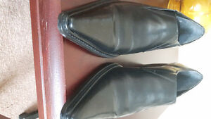 Harley Davidson Shoes boots size 10M Peterborough Peterborough Area image 3