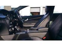 2013 Mercedes-Benz C-Class Sports Coupe C220 CDI BlueEFFICIENCY Execut Automatic