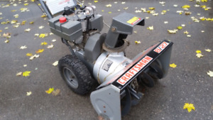 For sale  :Snow Blower