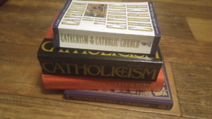 Books on Catholicism