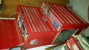 Husky tool chest. Price $350.00
