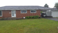 SPACIOUS ALL BRICK BUNGALOW IN CAPREOL!