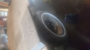 *Welders special* Flat deck trailer for sale