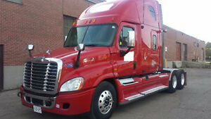 Freightliner Cascadia For a Sale
